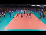 TOP 10 Best Volleyball Pipe Attacks (HD)