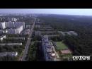 Мой родной район Кузьминки