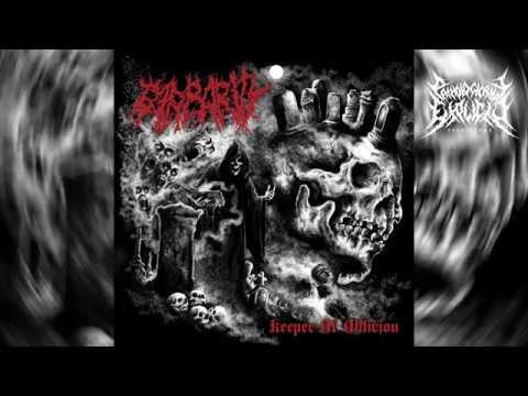 Barbarity - Keeper Of Oblivion (Full Album 2018)