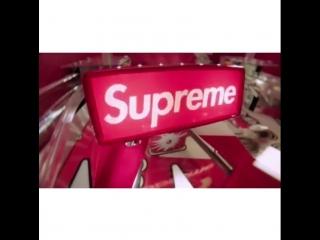 supreme x stern pinball machine