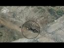 فتح الشام _ إبادة مجموعات الميليشيات الرافضية أثناء محاولتهم التقدم على المدرسة الفنية الجوية