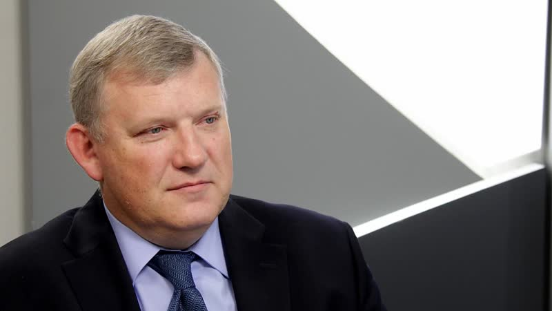 Сергей Рыбкин — об открытии в Нижнем Новгороде электронной таможни