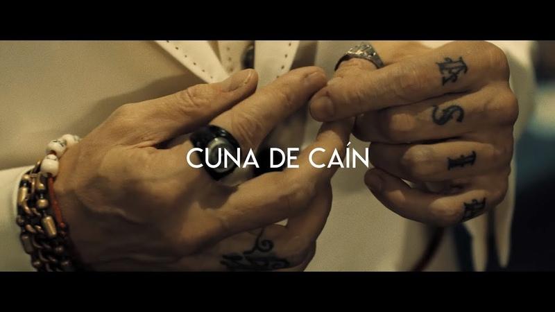 Enrique Bunbury - Cuna de Caín (Directo)