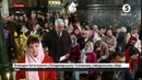 Великоднє Богослужіння у Володимирському соборі УПЦ КП 2018
