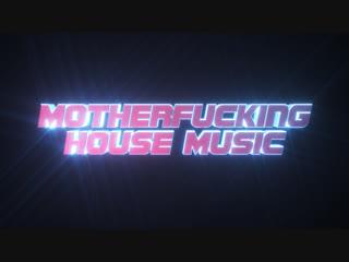 Dj oguretz — motherfucking house music (feat. decosta boyce)
