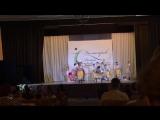 Образцовый детский хореографический коллектив