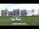 ВДубаи летающий мотоцикл Ховербайк