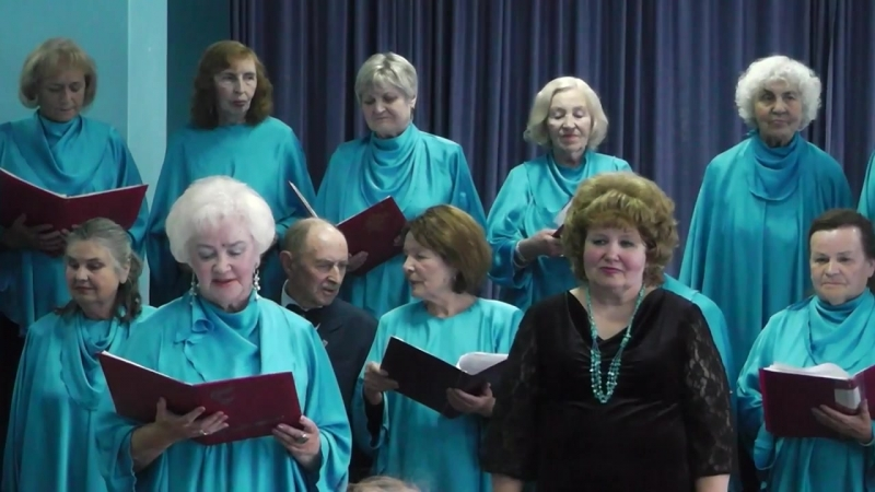 Концерт, посвящённый юбилею г.Тосно 8.06.18(2)
