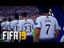FIFA 19 История чемпионы 8 ► Кто лучше Alex Hunter или Harry Kane