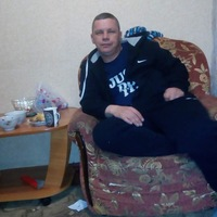 Анкета Роман Татаринов