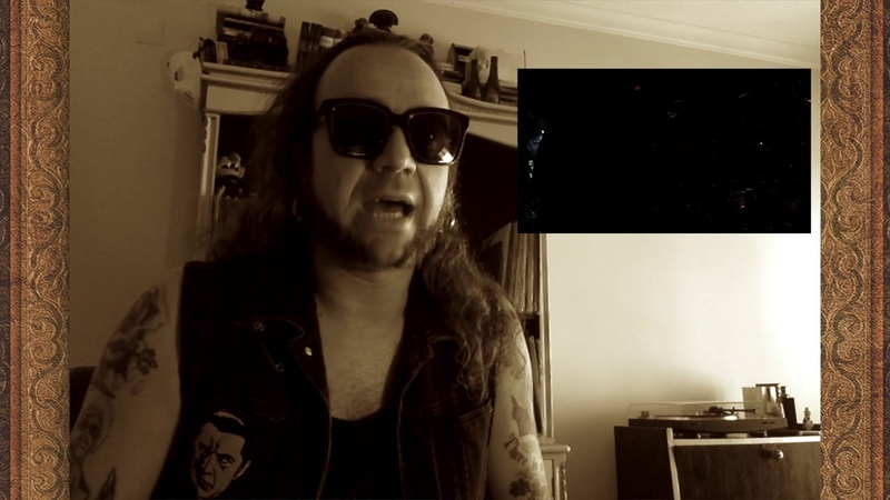 MOONSPELL - Lisboa Under The Spell [Track by Track 2] (Wolfheart) | Napalm Records