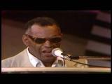 Ray Charles - Georgia On My Mind (LIVE) HD