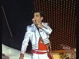 Queen – Radio Ga Ga – Sanremo, 04/02/1984 (Chief Mouse restoration)