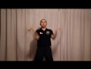 Arnis in a Minute 2 Stick Exercises