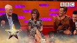 Who peed on Michael Caines shoes - BBC