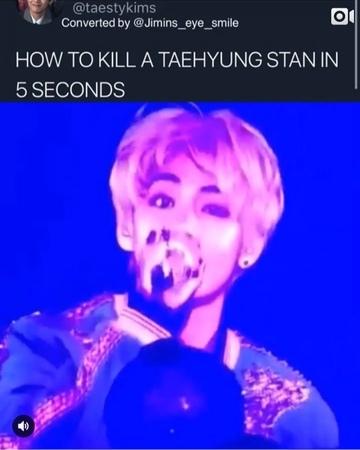 "BTS MEMES on Instagram: ""How to kill ANYONE in 5 secs . . . bts 방탄소년단 kpop btsmemes meme rm rapmon rapmonster kimnamjoon jin kimseokjin ..."