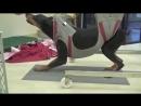 Paralyzed dog walks! (Реабилитация парализованного добермана)