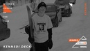 Kennedi Deck: Women's Rookie of the Year —TransWorld Snowboarding Riders' Poll 20