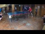 Томилов vs Попенко 26 августа 2018 года. клуб адреналин