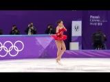 Alina Zagitova 3lz3lo Slow Motion