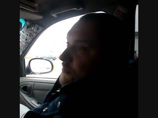 Наш инструктор рекомендует учиться вождению зимой