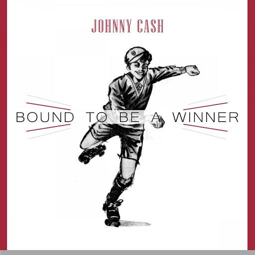 Johnny Cash альбом Bound To Be a Winner