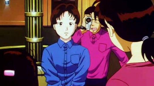 金田一少年の事件簿 第34話 The File of Young Kindaichi Episode 34 (Kindaichi Shounen no Jikenbo) - วิดีโอ Dailymotion
