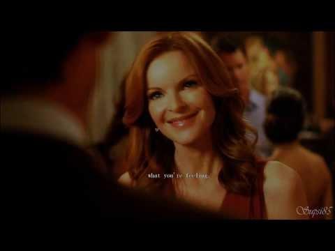 Bree Van de Kamp [Desperate Housewives] - Hint of a Smile