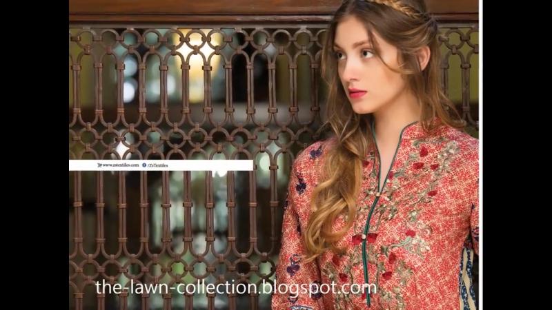 ZS Textile Sahil Designer Volume 4