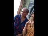Бабушка панк