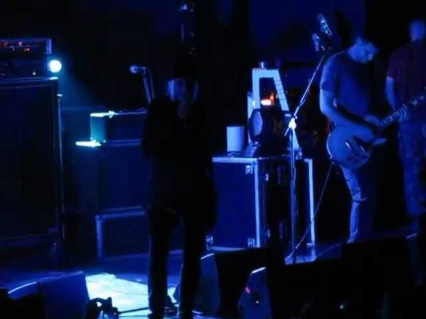 Kora - Szał niebieskich ciał (live)