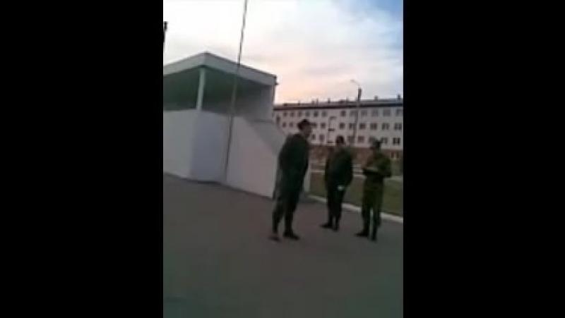 Армия Полковник жжот