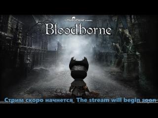 Мир PlayStation   Bloodborne - live