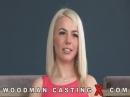 Woodman Casting Nika Feel, Кастинг Вудмана с русской 2017