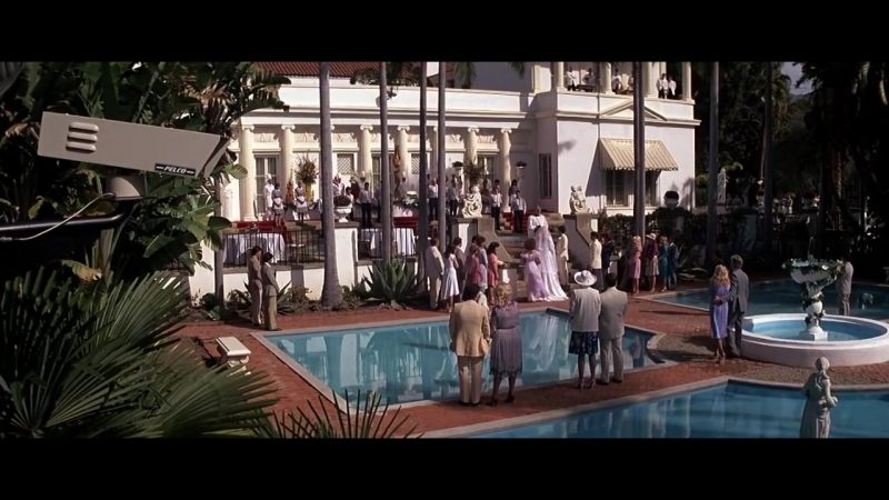Paul Engemann - Push It To The Limit. Scarface (1983)