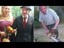 Она вышла замуж за миллионера из за его денег но после его смерти ее ожидал сюрприз