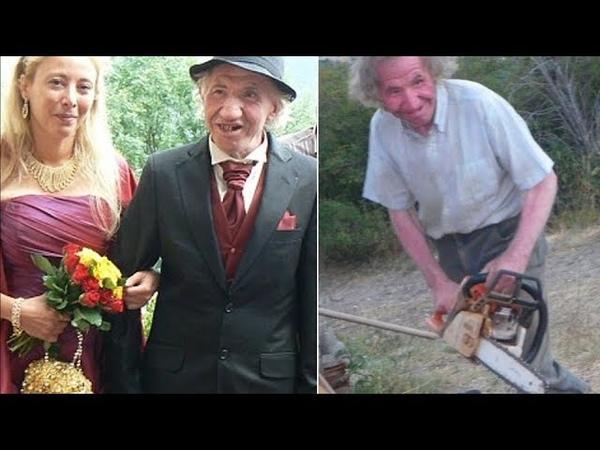 Она вышла замуж за миллионера из-за его денег, но после его смерти ее ожидал сюрприз