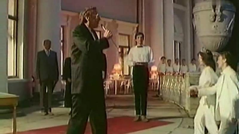 «Всё будет хорошо!» (1995) - комедия, мелодрама, реж. Дмитрий Астрахан
