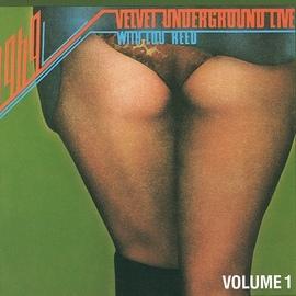 The Velvet Underground альбом 1969: Velvet Underground Live with Lou Reed Vol. 1