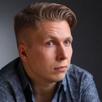 Илья Шумкин фото