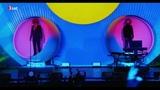 Pet Shop Boys - Inner Sanctum - July 2018 - Royal Opera House
