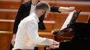 Aram KHACHATURIAN - Lullaby from «Gayaneh» ballet (MIKAEL AYRAPETYAN - PIANO)