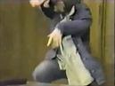 Charles Manson dance