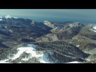 Саундтрек из фильма «Со дна вершины» - исполнитель Кристина Ашмарина