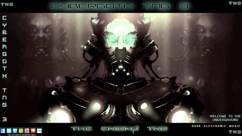 The Enigma TNG - Cybergoth TNG 3