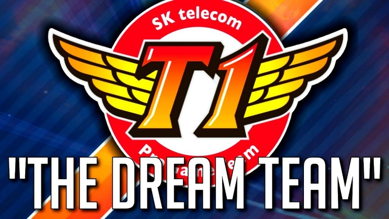 SKT T1 🔥THE DREAM TEAM🔥 ULTIMATE MONTAGE! - BEST OF FAKER KHAN MATA TEDDY HARU CLID EFFORT CRAZY..