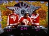 Afrika Islam Feat. Ice-T - Afrika Jam 1996