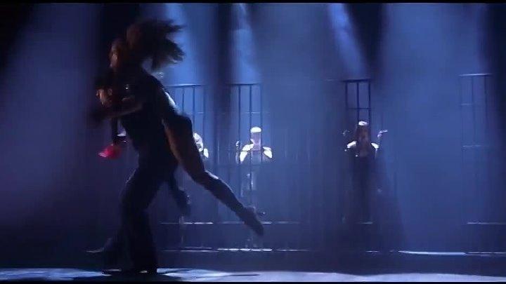 Тюремное танго мюзикл Чикаго