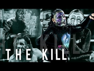 Jeff Hardy || The Kill || Music Video