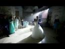 Современный зажигательный свадебный танец - микс!